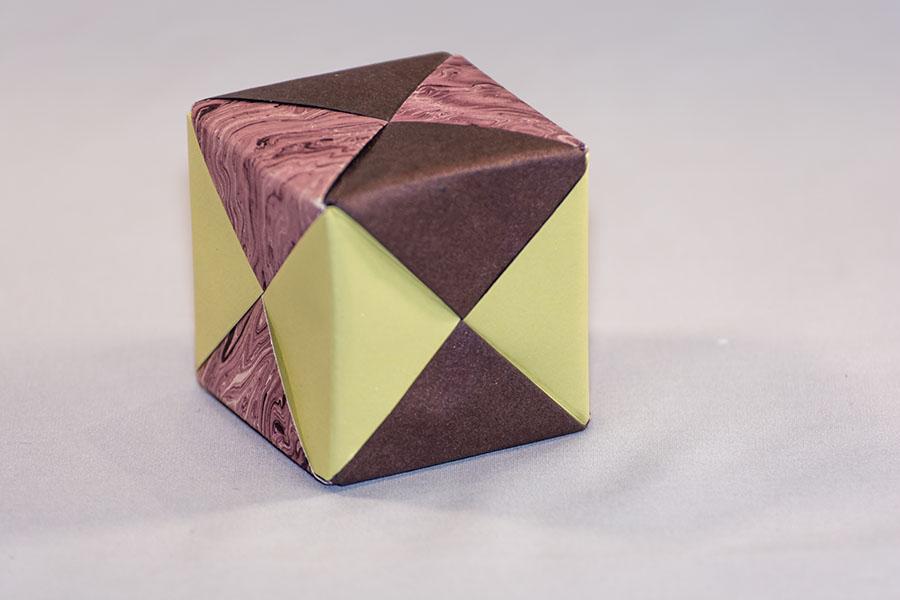 Hexaedre Aichi
