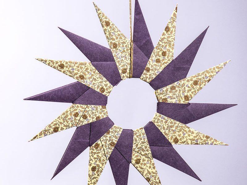 Estrella Kōri morada