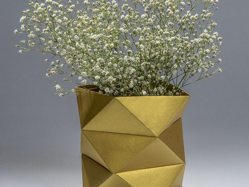 Gerro de flors Yama