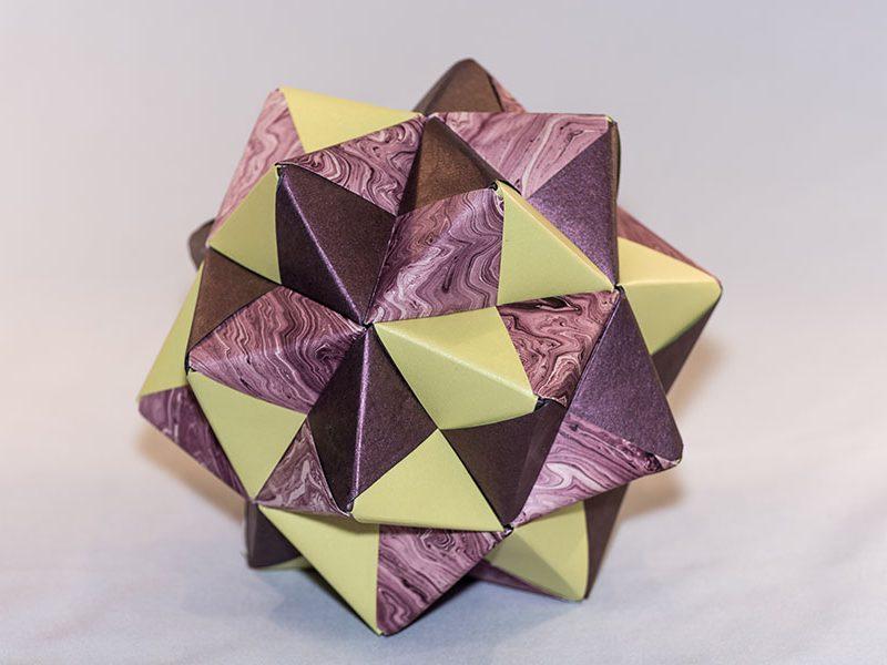 Icosaedre Aichi
