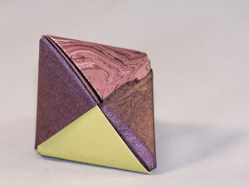 Tetraedre Aichi